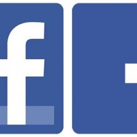 Facebook ロゴがビミョウに変わりました